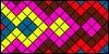 Normal pattern #6380 variation #133850