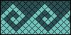 Normal pattern #5608 variation #133851