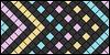 Normal pattern #27665 variation #133852