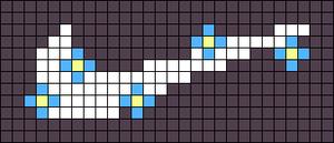 Alpha pattern #68471 variation #133860
