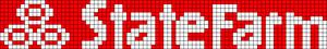 Alpha pattern #62074 variation #133874