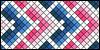 Normal pattern #31525 variation #133882