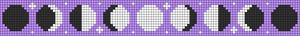 Alpha pattern #56642 variation #133901