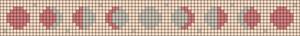 Alpha pattern #26521 variation #133925