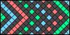 Normal pattern #27665 variation #133927