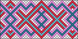 Normal pattern #71872 variation #133950