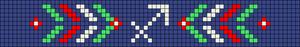 Alpha pattern #39066 variation #133952