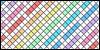 Normal pattern #50 variation #133978