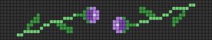 Alpha pattern #72933 variation #134004