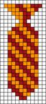 Alpha pattern #73145 variation #134031