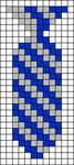 Alpha pattern #73145 variation #134032