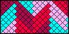 Normal pattern #8873 variation #134061
