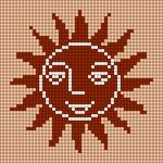 Alpha pattern #41820 variation #134068