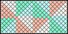 Normal pattern #9913 variation #134090