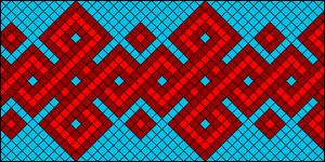 Normal pattern #8032 variation #134096