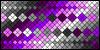 Normal pattern #31123 variation #134127