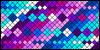 Normal pattern #31123 variation #134128