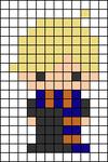 Alpha pattern #32627 variation #134137