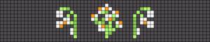 Alpha pattern #49319 variation #134285
