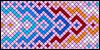 Normal pattern #22524 variation #134302