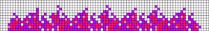 Alpha pattern #64374 variation #134316
