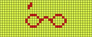 Alpha pattern #73334 variation #134324