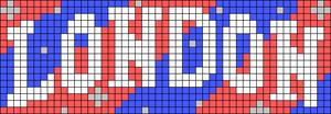 Alpha pattern #73310 variation #134325