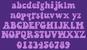 Alpha pattern #50267 variation #134330