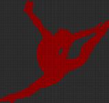 Alpha pattern #68465 variation #134337