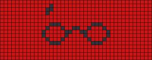 Alpha pattern #73334 variation #134357