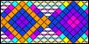 Normal pattern #61158 variation #134358