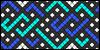 Normal pattern #69411 variation #134364