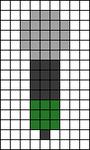 Alpha pattern #71543 variation #134370