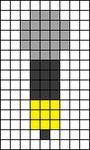 Alpha pattern #71543 variation #134371