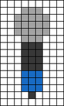 Alpha pattern #71543 variation #134373