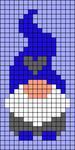 Alpha pattern #73372 variation #134390