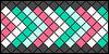 Normal pattern #410 variation #134413