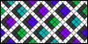 Normal pattern #69500 variation #134420