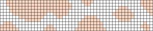 Alpha pattern #70381 variation #134454