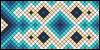 Normal pattern #15984 variation #134477
