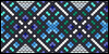 Normal pattern #59928 variation #134541