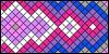 Normal pattern #54026 variation #134543