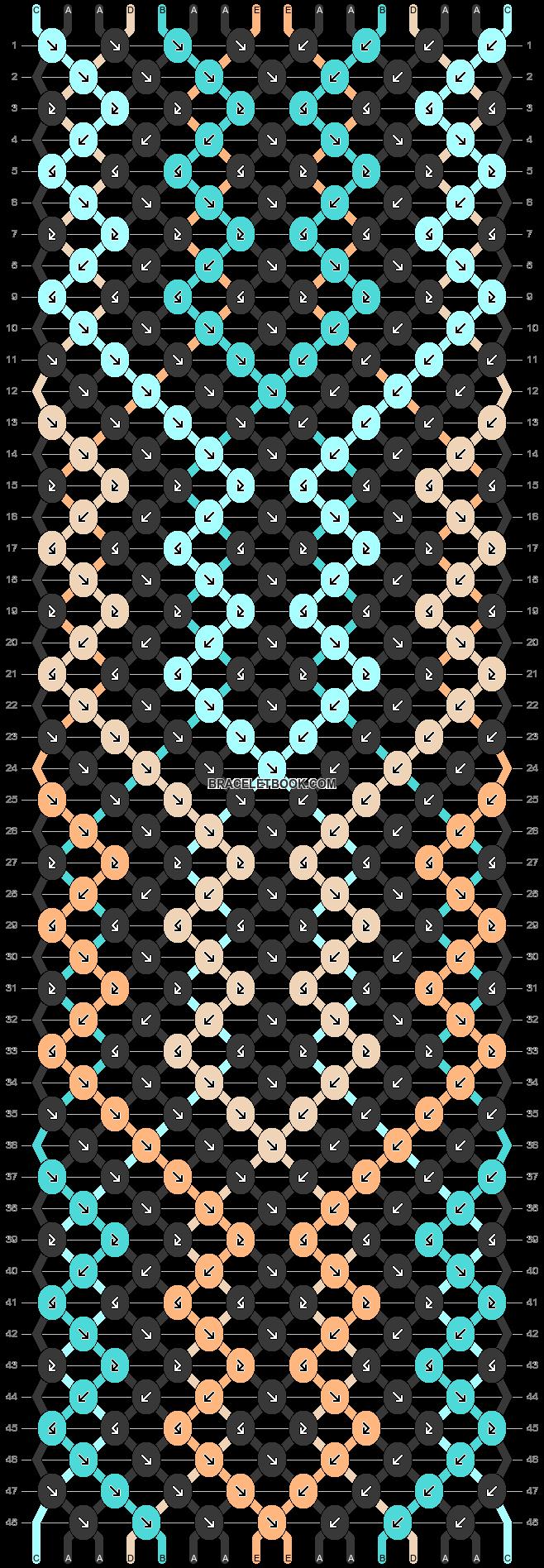 Normal pattern #64711 variation #134594 pattern