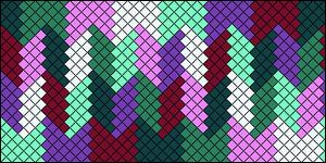 Normal pattern #55337 variation #134597