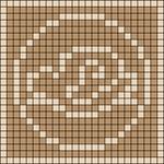 Alpha pattern #73534 variation #134606