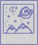 Alpha pattern #73421 variation #134610
