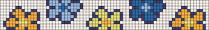 Alpha pattern #73329 variation #134691
