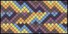 Normal pattern #65021 variation #134693