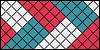 Normal pattern #117 variation #134696