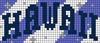 Alpha pattern #72822 variation #134725